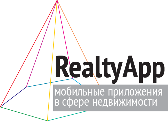 A3 Advertising group logo mobile for realty